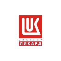 Логотип компании «Лукойл-Интер-Кард»