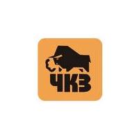 Логотип компании «Челябинский компрессорный завод (ЧКЗ)»