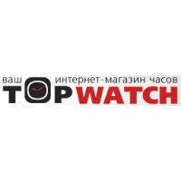 Логотип компании «TopWatch»