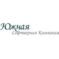Логотип компании «Южная Софтверная Компания»