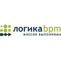 Логотип компании «Логика BPM»
