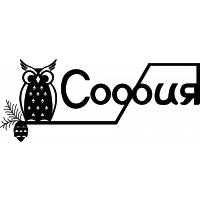 Логотип компании «Консалтинговая группа София»