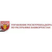 Логотип компании «Управление Роспотребнадзора по Республике Башкортостан»