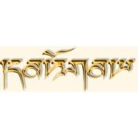 Логотип компании «Кайлаш»