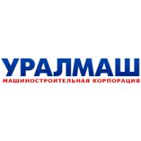 Логотип компании «Уралмаш - Инжиниринг»