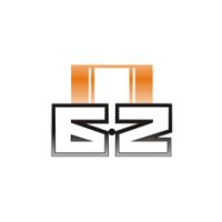 Логотип компании «Творческая мастерская Б-2»