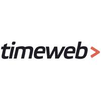 Логотип компании «Timeweb»