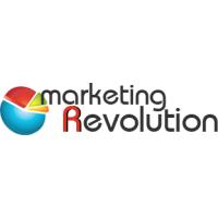 Логотип компании «Маркетинг Революшен»