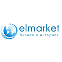 Логотип компании «Elmarket»