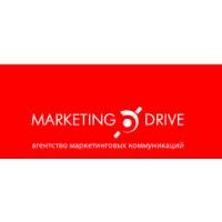 Логотип компании «MARKETING DRIVE Краснодар»