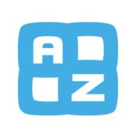 Логотип компании «Azoft»