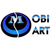 Логотип компании «Мобимарт.ру»