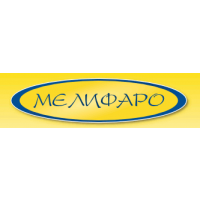 Логотип компании «Мелифаро»