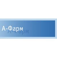 Логотип компании «АКВА ФАРМ МЕДИКАЛ»