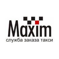 Логотип компании «Такси Максим»