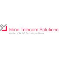 Логотип компании «Inline Telecom Solutions»