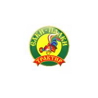 Логотип компании «Ланч»