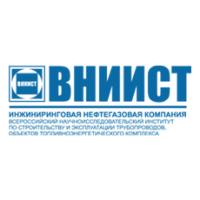 Логотип компании «ВНИИСТ-Диагностика»