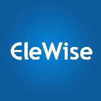 Логотип компании «EleWise»