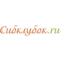 Логотип компании «Сибклубок.ru»