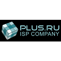 Логотип компании «ISP PLUSINFO»