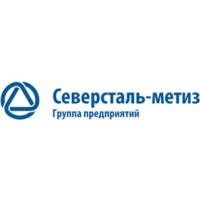 Логотип компании «Северсталь-метиз»
