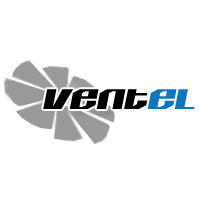 Логотип компании «Вент-Электро»
