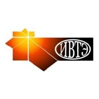 Логотип компании «Институ высокотемпературной электрохимии Уральского отделения РАН»