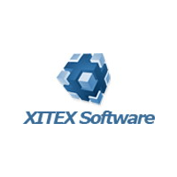 Логотип компании «XITEX Software»