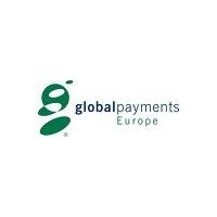 Логотип компании «Global Payments Europe»