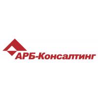 Логотип компании «АРБ - консалтинг»