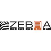 Логотип компании «Zebra-Group»