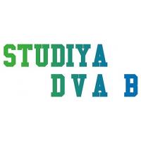 Логотип компании «Студия «2Б»»