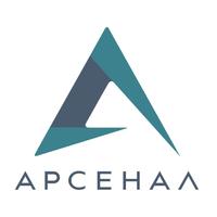 Логотип компании «Машиностроительный завод «Арсенал»»