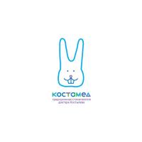 "Логотип компании «ООО ""Костамед""»"