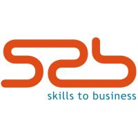 Логотип компании «s2b»