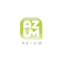 Логотип компании «Azium.ru»