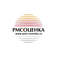 Логотип компании «РМС-Оценка»