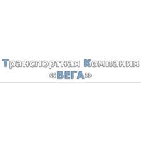 Логотип компании «Транспортная компания Вега»