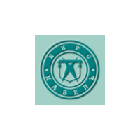 Логотип компании «Кирскабель»