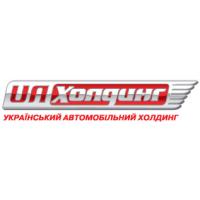 Логотип компании «Украинский Автомобильный Холдинг»