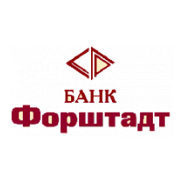 Логотип компании «Банк Форштадт»