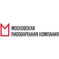 Логотип компании «Московская Пивоваренная Компания»