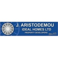 Логотип компании «J.ARISTODEMOU IDEAL HOMES LTD»