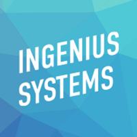 Логотип компании «Ingenius Systems»