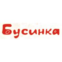 Логотип компании «Бусинка»