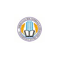 Логотип компании «Национальный Университет Узбекистана (НУУз)»