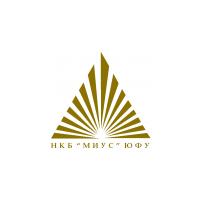 Логотип компании «НКБ «МИУС» ЮФУ»