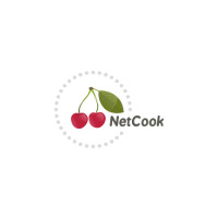 Логотип компании «NetCook Ltd»