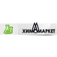 Логотип компании «Химмаркет»